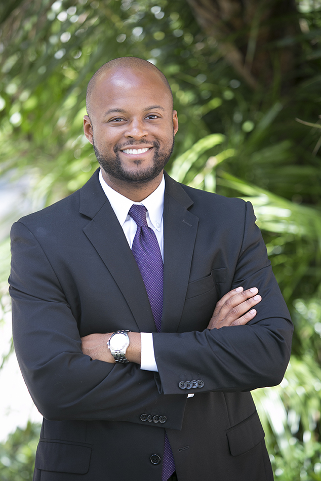 Jamaal R. Jones, Esq.